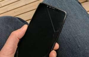 iPhone 8 ecran oled imagine