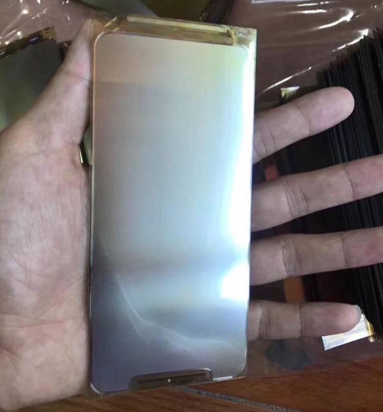 iPhone 8 ecran oled imagini