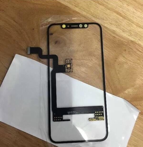 iPhone 8 ecranul componente imagini