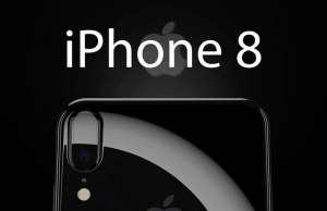 iPhone 8 expresii fata