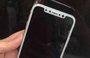 iPhone 8 gesturi control