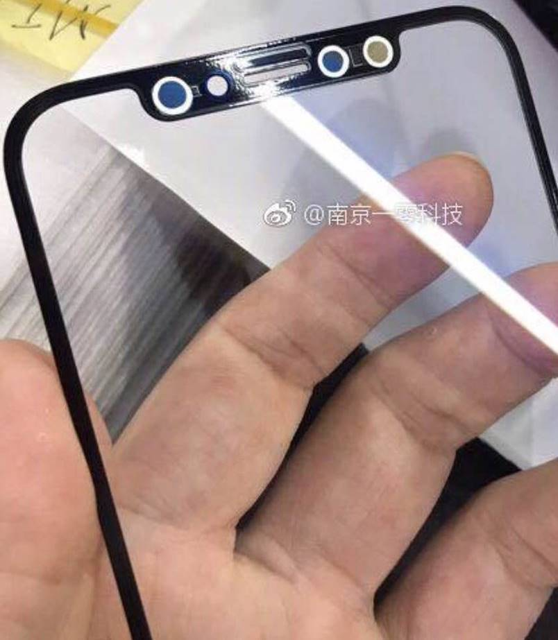 iPhone 8 imagini componenta importanta