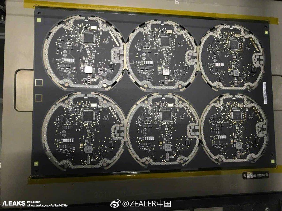 iPhone 8 modulele incarcare wireless 1