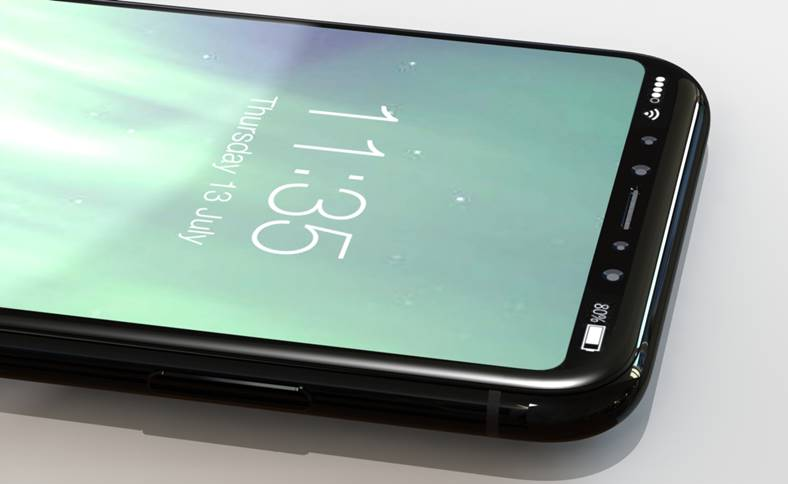 iPhone 8 profitul parteneri apple