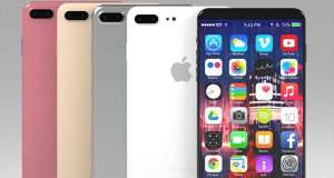 iPhone 9 apple ecrane