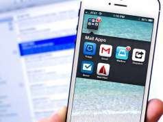 iPhone iPad Aplicatii eMail recomandate Apple
