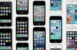 iPhone vanzari colosale Apple