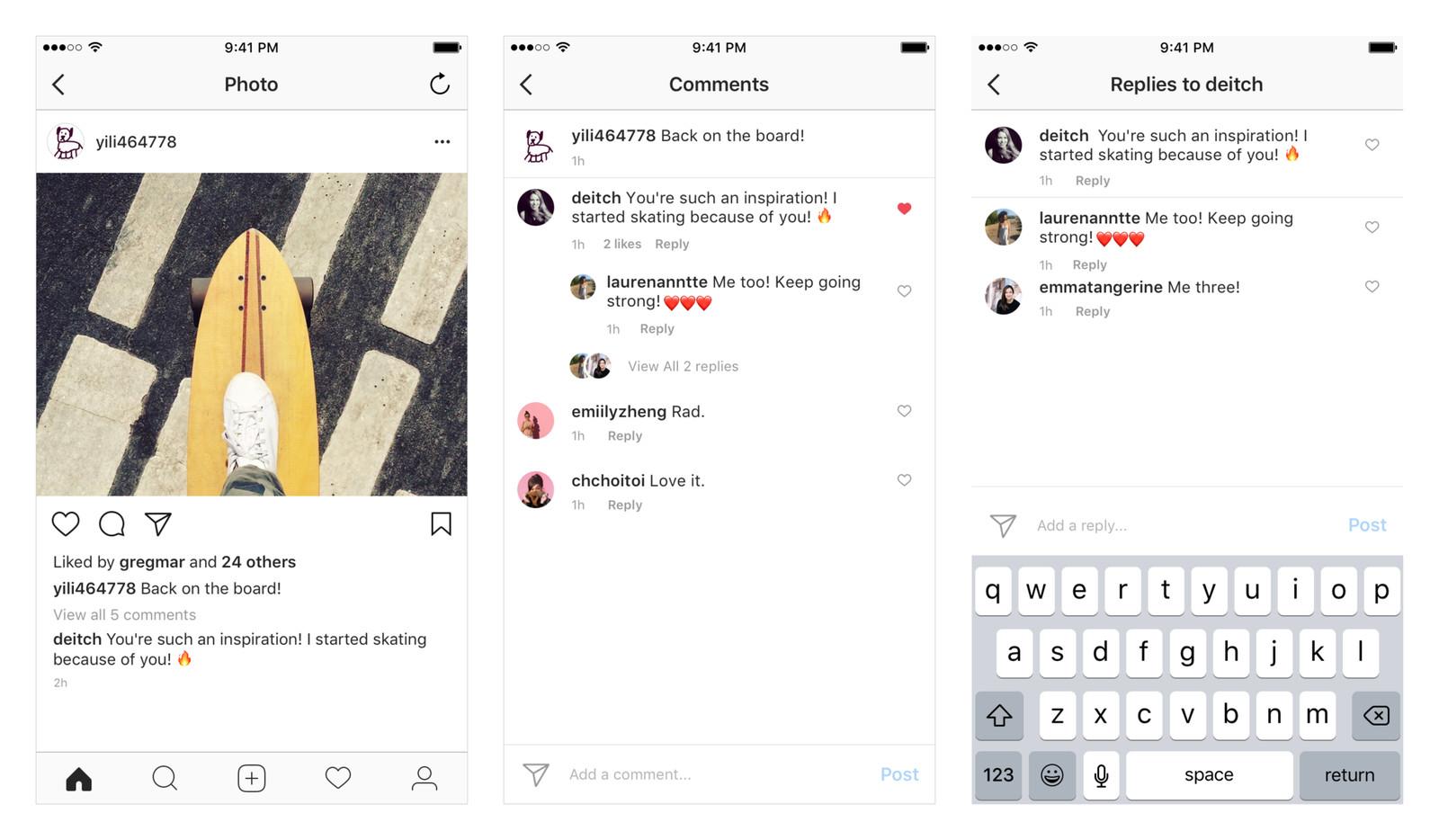 instagram aplicatia functie utila