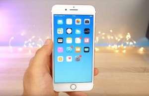 ios 10 iphone ipad instalat