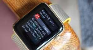 ios 11 noutati apple watch