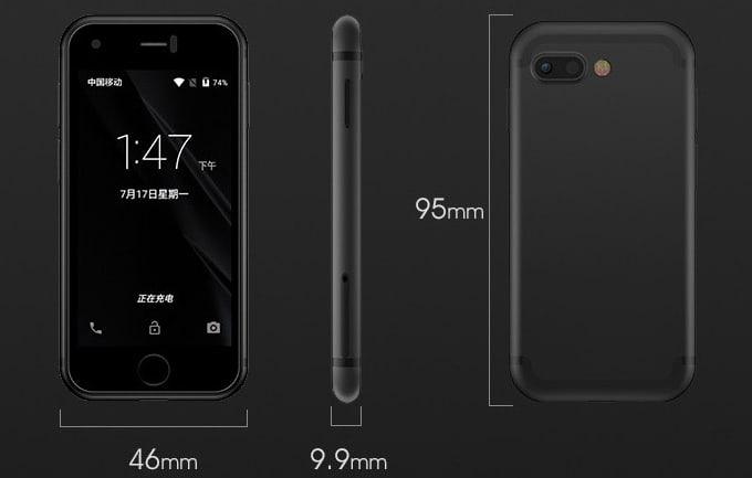 iphone 7 plus mica clona 2