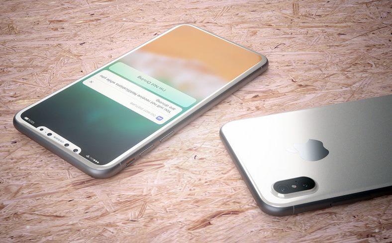iphone 8 angajatii apple face id