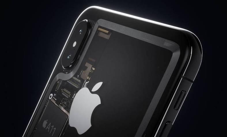 iphone 8 ecrane scump piata neagra