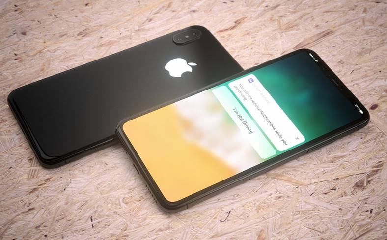 iphone 8 face id autoriza apple pay