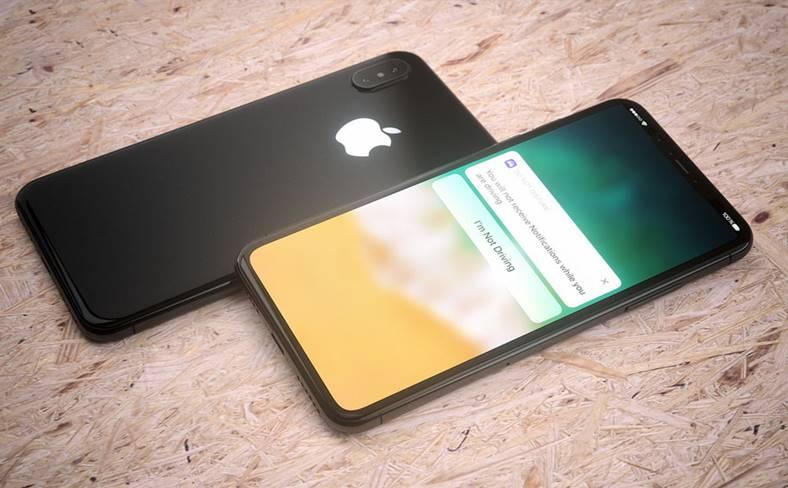 iphone 8 face id functia doreai