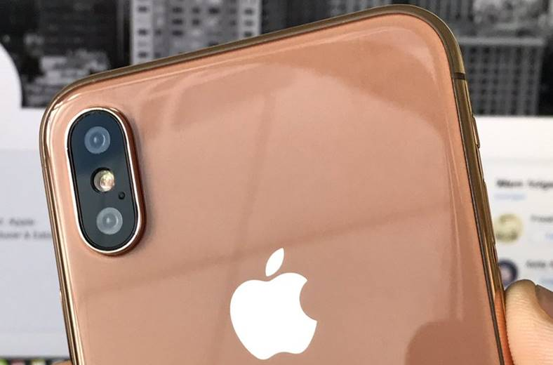iphone 8 face id functie touch id