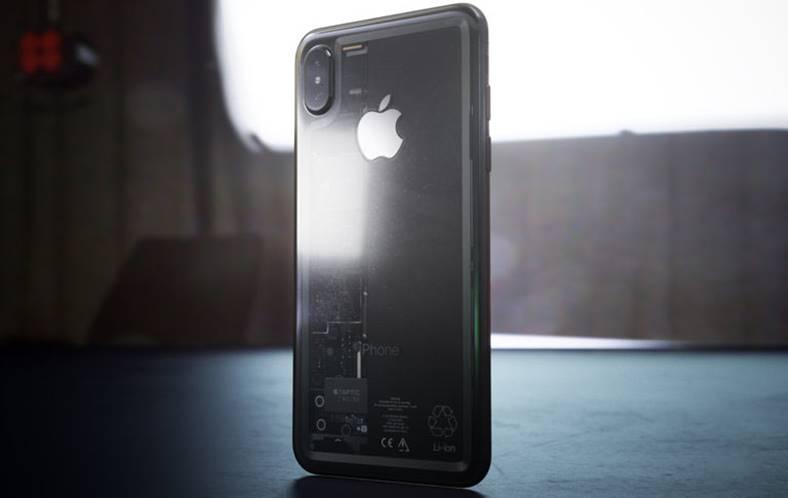iphone 8 video arata functiona