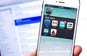 iphone si ipad aplicatii de email recomandate de apple