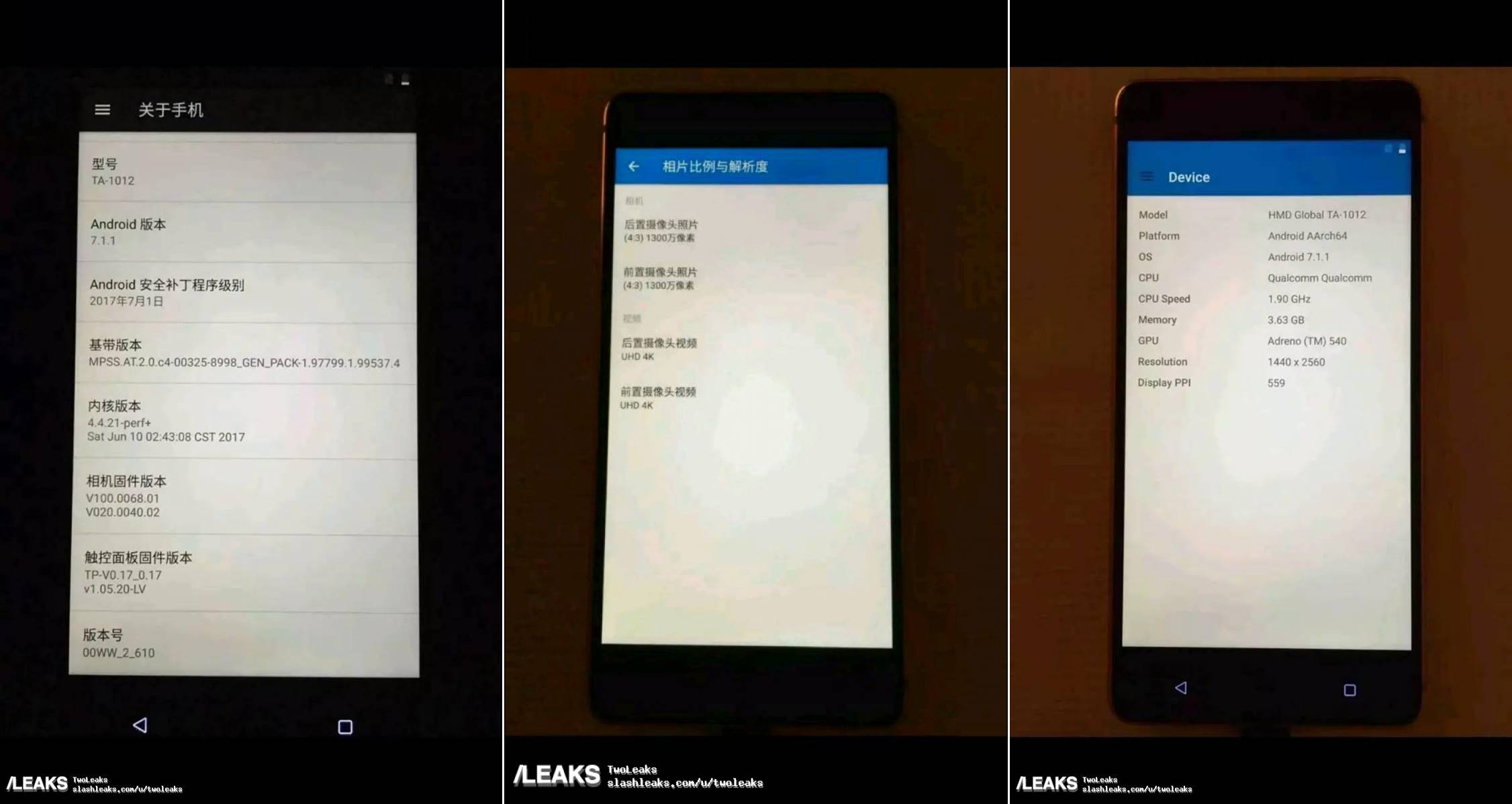 nokia 8 specificatii finale iphone 8