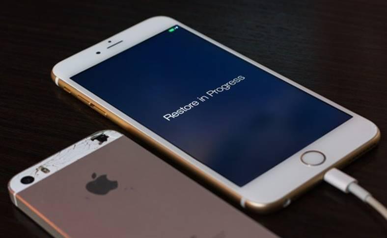 phoenixnonce restore iphone ios