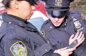 politia new york iphone 2017