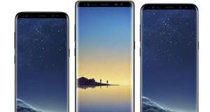 samsung galaxy note 8 specificatii comparate iphone 7