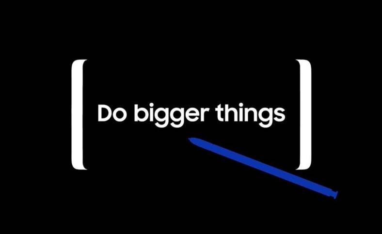 samsung galaxy note 8 teaser