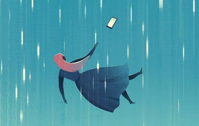 smartphone afecteaza sanatatea mintala