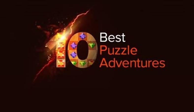 top 10 jocuri puzzle pentru iphone ipad