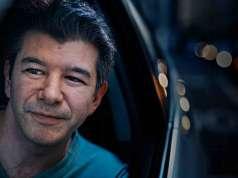 uber presedinte steve jobs