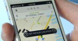 uber renunta functie controversata