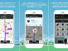 waze update functii iphone