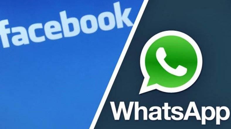 whatsapp probleme conectarea facebook