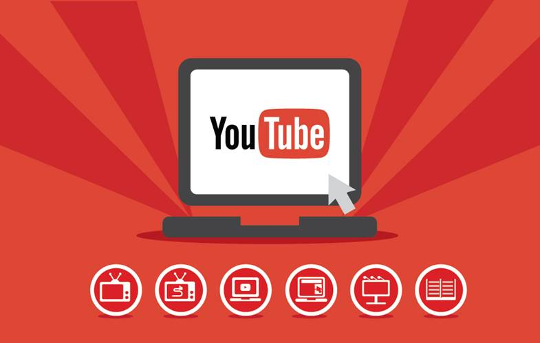 youtube functia iphone android