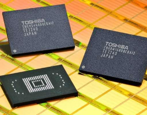 Apple Cumpararea Divizii Toshiba