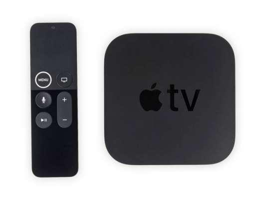 Apple TV 4K Dezasamblat, Noutatile