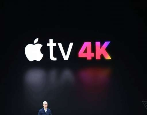 Apple TV 4K HDR10 Dolby Vision noutati