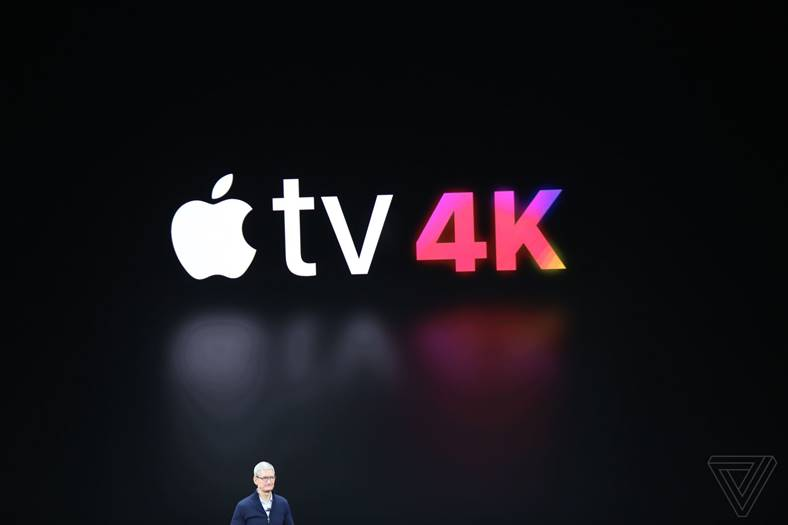 Apple TV 4K HDR10 Dolby Vision noutati