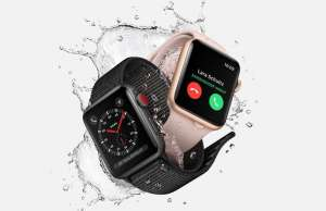 Apple Watch 2 vanzare