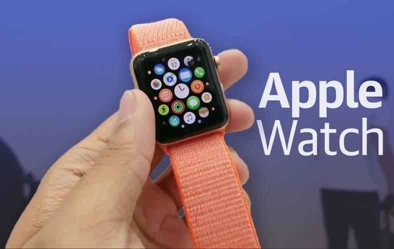 Apple Watch 3 4G Apeluri Telefonice