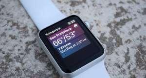 Apple Watch 3 4G CONFIRMAT iOS 11 GM watchOS 4 GM