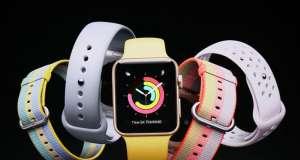 Apple Watch 3 4G LTE iPhone X
