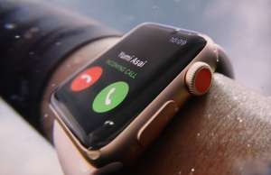 Apple Watch 3 4G Romania