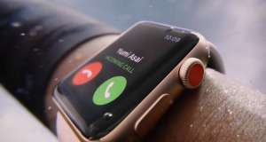 Apple Watch 3 Conecteaza Aleator Wi-Fi 4G