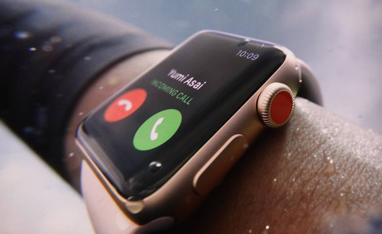 Apple Watch 3 Probleme Conexiunile 4G