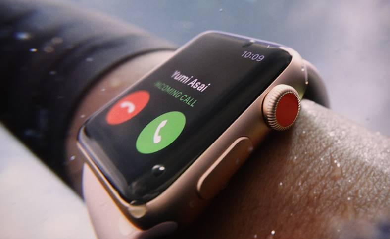 Apple Watch 3 Probleme Conexiunile 4G