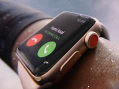 Apple Watch 3 Safir Calitate