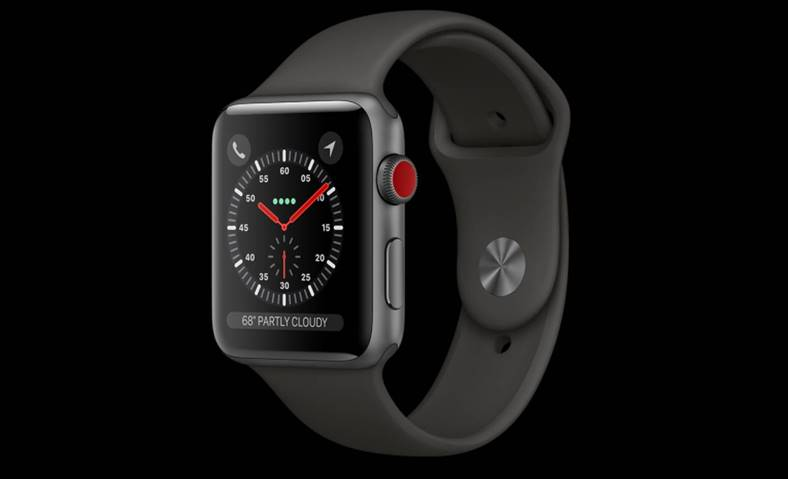 Apple Watch Magazine Prezentarii iPhone X