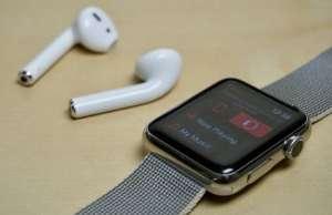 Apple Watch Unitati Vandut 2 ani