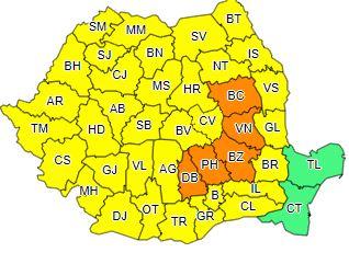 Furtuna Bucuresti VREMEA in Timp Real Online